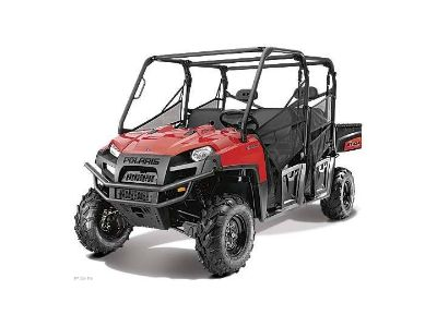 2012 Polaris Ranger Crew 800 Side x Side Utility Vehicles Harrison, AR