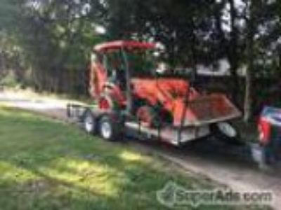 Tractor Backhoe Service