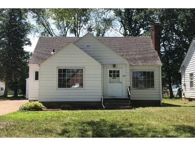 4 Bed 1 Bath Foreclosure Property in Elyria, OH 44035 - Hilliard Rd