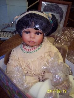 Royal Cathy Collection Doll