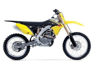 2016 Suzuki RM-Z250 Motocross Off Road Motorcycles Fairfield, IL