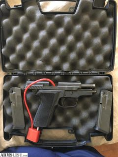 For Sale/Trade: Sig Sauer P229 .40 S&W