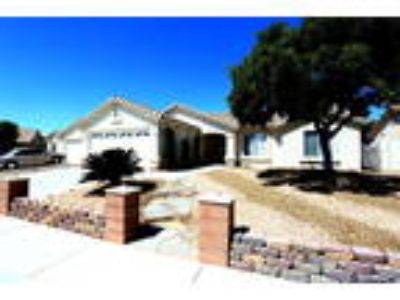 Upgraded One Story 3Bdm, Two BA Single Family Home in North Las Vegas!