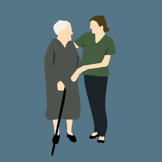 Caregiver for hire. 25+ years of experience, references