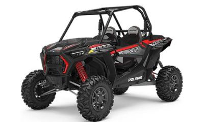 2019 Polaris RZR XP 1000 Sport-Utility Utility Vehicles Ontario, CA