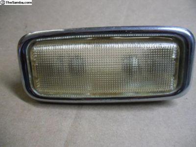 ORG Type 3 Interior light
