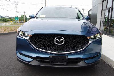 2018 Mazda CX-5 Grand Touring (Eternal Blue)
