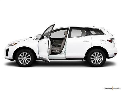 2010 Mazda CX-7 i Sport (PURPLE)