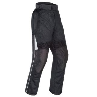 Buy Tourmaster Venture Air Black XL Textile Mesh Motorcycle Riding Pants Extra Large motorcycle in Ashton, Illinois, US, for US $166.49