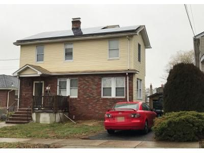 4 Bed 3 Bath Preforeclosure Property in Hasbrouck Heights, NJ 07604 - Madison Ave