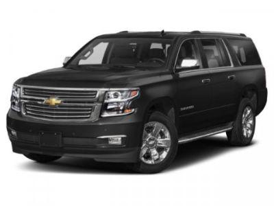 2019 Chevrolet Suburban Premier (BLUE VELVET)