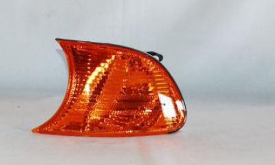Purchase Parking Side NEW TYC Lamp Light Driver Side Left Hand motorcycle in Grand Prairie, Texas, US, for US $19.60