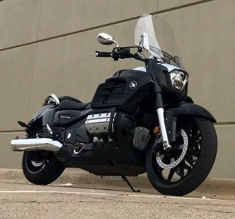 2014 Honda Gold Wing Valkyrie Cruiser Motorcycles Plano, TX