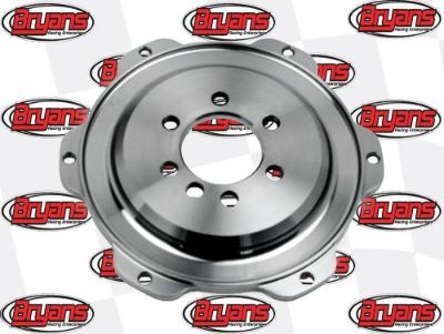 Purchase QUARTER MASTER BUTTON-STYLE FLYWHEEL 509113SC STEEL CHEVY V-DRIVE REAR SEAL V8 motorcycle in Santee, California, United States, for US $167.78