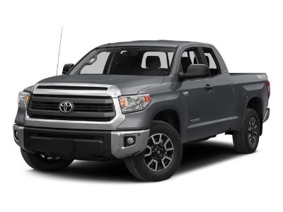 2015 Toyota Tundra Grade (Not Given)