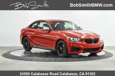 New 2019 BMW 2 Series Coupe