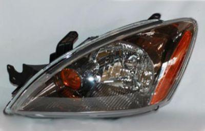 Find Mitsubishi Lancer - LH Headlight 04-07 motorcycle in Seattle, Washington, US, for US $138.99