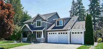12418 182nd Ave E Bonney Lake Four BR, Stellar home/lot in
