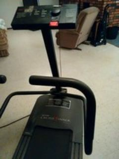 Sears treadmill