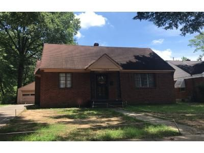 4 Bed 2 Bath Preforeclosure Property in Memphis, TN 38111 - Woodbury Rd