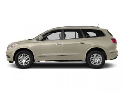 2015 Buick Enclave Leather (Champagne Silver Metallic)
