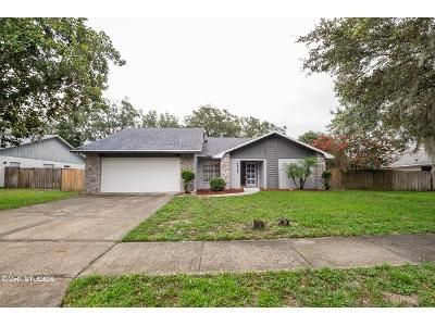 3 Bed 2 Bath Foreclosure Property in Orlando, FL 32817 - Wyndcliff Cir