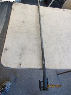 air cooled vanagon shifter Rod