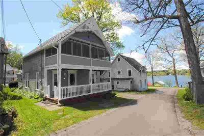 6956-5 Embury Avenue Perry Four BR, Open House on Sunday