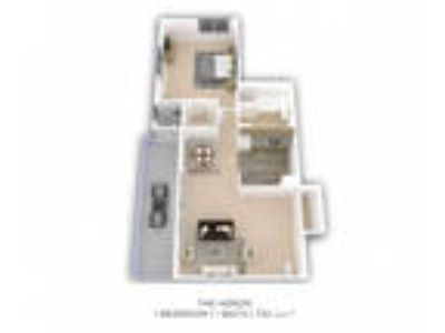 Willow Lake Apartment Homes - 1 BR One BA