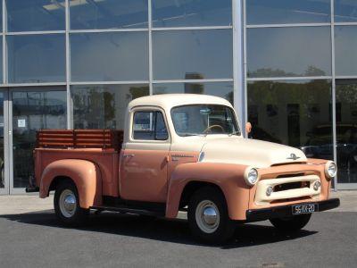 1956 International S100