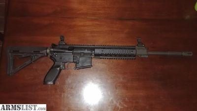 For Sale: Sig 516 Patrol