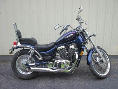 1999 Suzuki Intruder 800 Cruiser Motorcycles Guilderland, NY