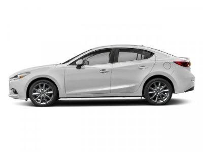 2018 Mazda MAZDA3 4-Door Grand Touring (Snowflake White Pearl Mica)