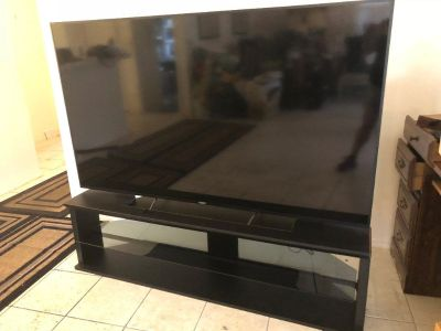 TV! 75 inch SONY HD SMART TV! GREAT BUY!!