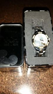 New / Ladies Mickey Mouse Watch