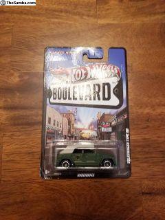 Boulevard VW Thing