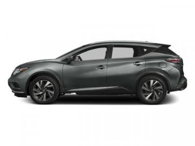 2015 Nissan Murano SL (Gun Metallic)