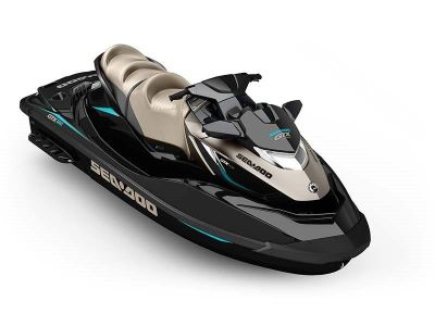 2016 Sea-Doo GTX Limited iS 260 3 Person Watercraft Woodinville, WA