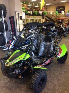2017 Trailmaster BLAZER 150 Other Go-Karts Talladega, AL