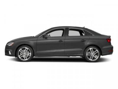2018 Audi A3 SEDAN Summer of Audi Premium Plus (Nano Gray Metallic)