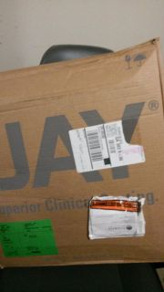 JAY J2 CLINICAL SEATING FOR WHEELCHAIR