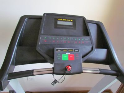 Gold's Gym Treadmill