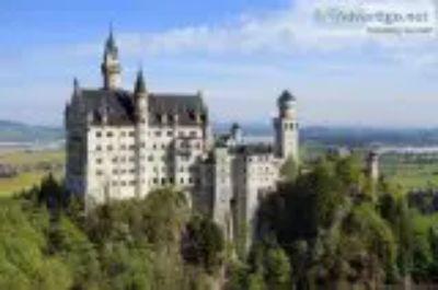 germany castle neuschwanstein bavaria s
