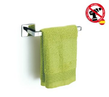 Bidet Towel, Small Towel Bar