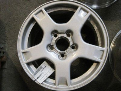 Sell 99 CHEVROLET CORVETTE Wheel 17x8-1/2 (front), aluminum AUTOGATOR motorcycle in Roseville, California, US, for US $80.00
