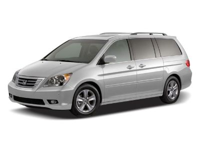 2008 Honda Odyssey Touring (Not Given)