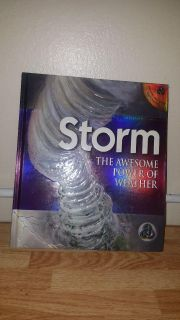 Storm: The Awesome Power of Weather