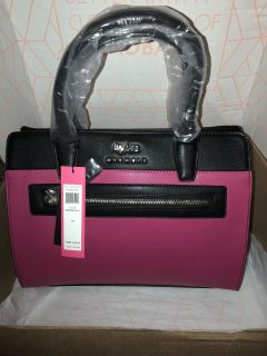 W/212 brand new purse with tags on it