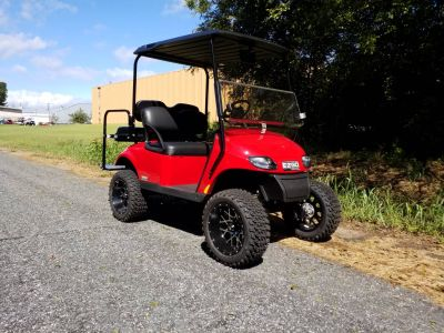 2018 E-Z-Go Freedom TXT Gas Golf Golf Carts Covington, GA