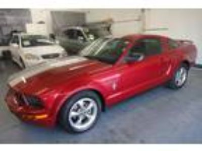 Used 2006 Ford Mustang Premium